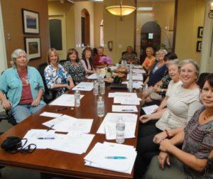 Womens' Fund Advisory Board