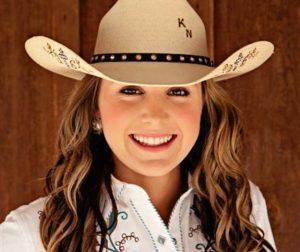 Katie Nino