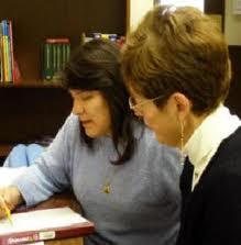 adult literacy matters