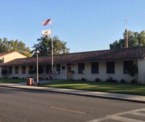photo of San Juan Bautista City Hall
