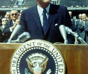 JFK at podium LBJ.jpg