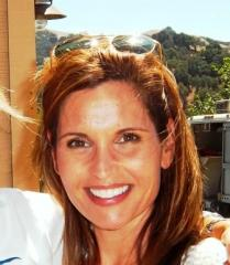 photo of Vision San Benito Executive DIrector Julie Morris