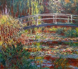 Monet - Water Lily Pond.jpg