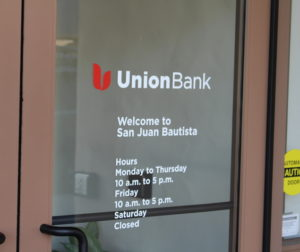 Union Bank door.JPG