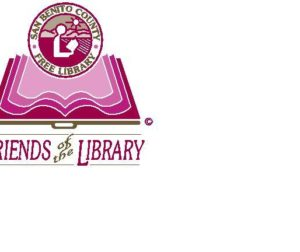 Logo of Friends of the Libray