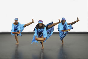 Dimensions Dance Theater