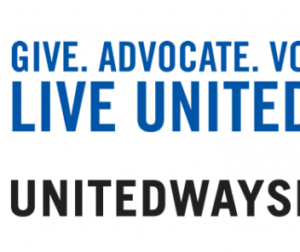 Give.Advocate.Volunteer. LIVE UNITED.