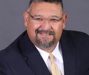 Robert Freiri, new Hollister Rotary president