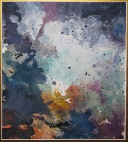 Gabilan Hills Artist: Suzanne Kerns