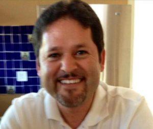 Oscar Ramos teaches at Sherwood School in Salinas.