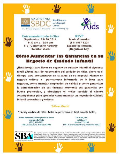 Childcare Workshops Spanish 2014.jpg