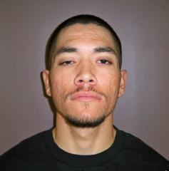 Jose Barajas of Hollister is wanted by Hollister Police for murder.