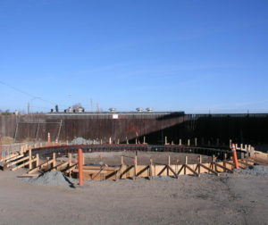 Completion of Lessalt Water Treatment Plant Upgrades Marks First HUAWP Milestone