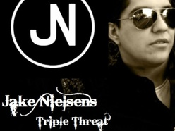 Jake Nielsen's Triple Threat