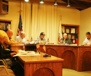 SJB Council studied fire contract closely before approving.