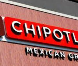 Chipotle Mexican Restaurants under investigation for contamination.