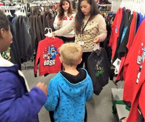 chamberlain's shopping spree at kohls.jpg