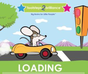 Literacy program through app for children up to kindergarten.