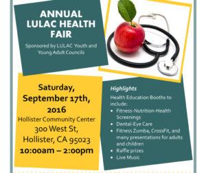 Lulac Health Fair Flyer 2016 Final (1).jpg