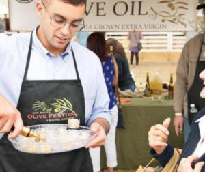 2015 San Benito County Olive Festival