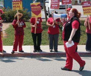 hazel hawkins nurses strike.jpg