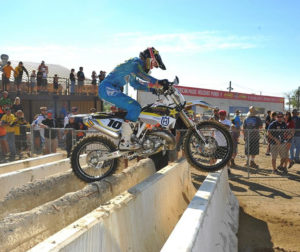 Colton Haaker, World Endurocross champion