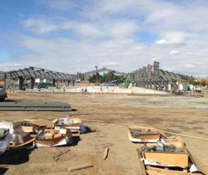 SBHS CTE building construction.jpg