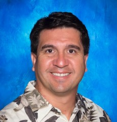 Picture of Frank Pérez