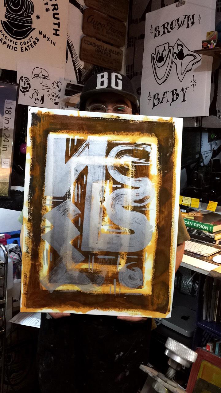 Nine60Xray screen print for sale.jpg