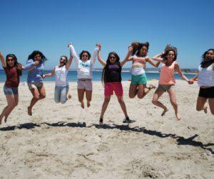 Celebrating Women and Girls