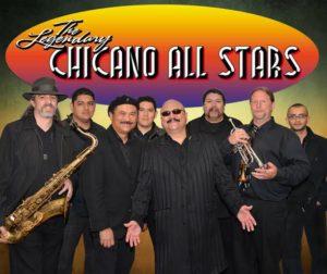 Chicano All Stars Band