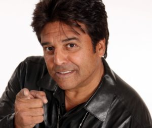Film and TV personality Erik Estrada will appear at The Vault and various venues during rally.
