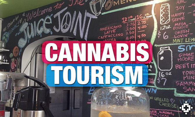 Cannabis tourism coming to San Benito County?