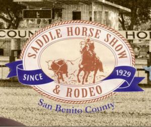 Saddle Horse Show & Rodeo