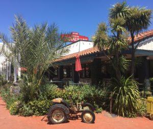 Casa de Restaurant, as it looks today. Photos by Jessica Caimi.
