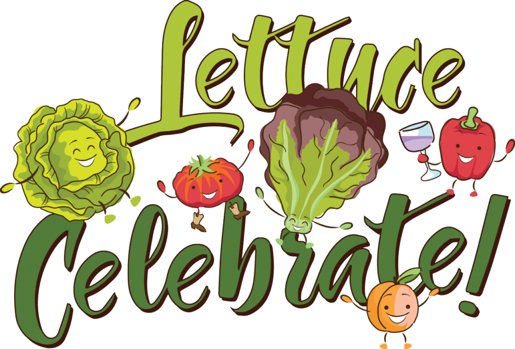 LETTUCE CELEBRATE! San Benito County Fair September 28th - October 1st at the Bolado Park Event Center