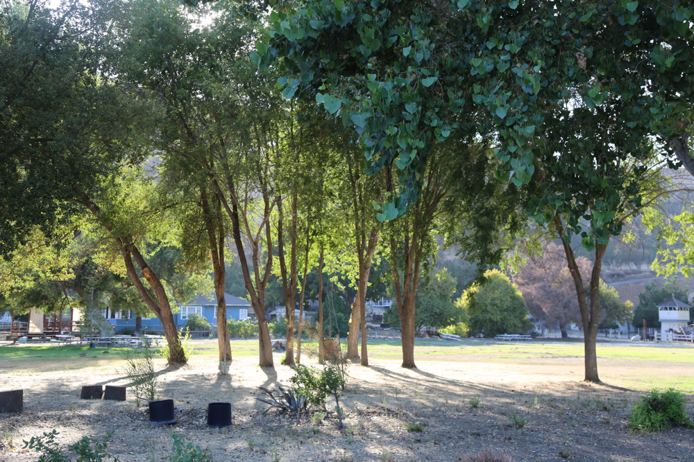 San Benito Historical Park. BenitoLink file photo.
