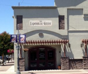 The Esperanza Center (file photo).