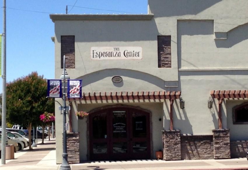 The Esperanza Center (file photo).