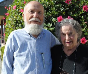 Jack and Rita Gifford live independently and care for each other. They are part of a growing population navigating the challenges of aging.