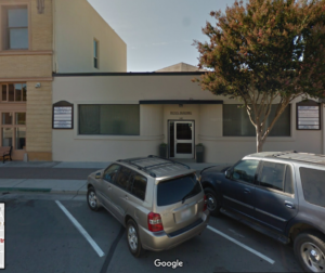 Kinship office is now located in the Ross Building, 345 5th St. in Hollister. Google Photos