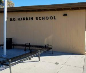 Image from School Website