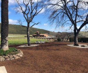 Pinnacles Gateway Partners meeting held at Eden Rift Vineyards. Photo courtesy Jim Gillio.