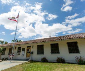 San Juan Bautista City Hall