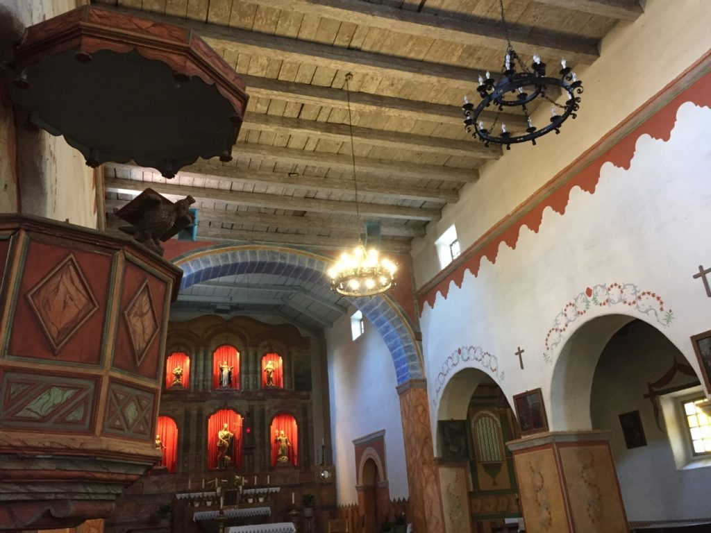 The fund has raised more than $1 million so far to restore the mission. It will be a multi-million dollar project and will be done in phases. Courtesy of Mission San Juan Bautista Preservation Fund.