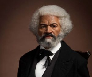Frederick Douglass - American, Abolitionist, Former Slave