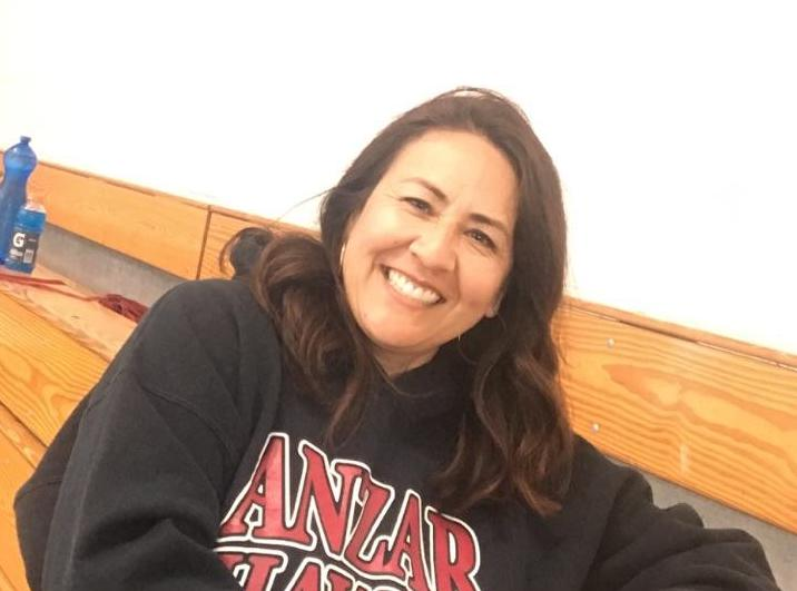 Anissa Dizon is running for the ASJUSD school board. Photo provided.