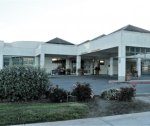 Hazel Hawkins Memorial Hospital. Photo by John Chadwell.