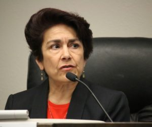 Assemblywoman Anna Cabellero. File photo.