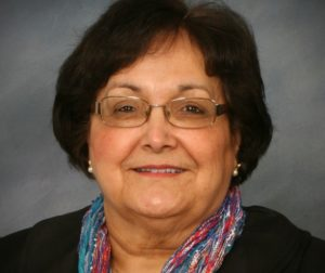 Incumbent Josie Sanchez said with more than three years on the board she has the knowledge of how to take the hospital forward.